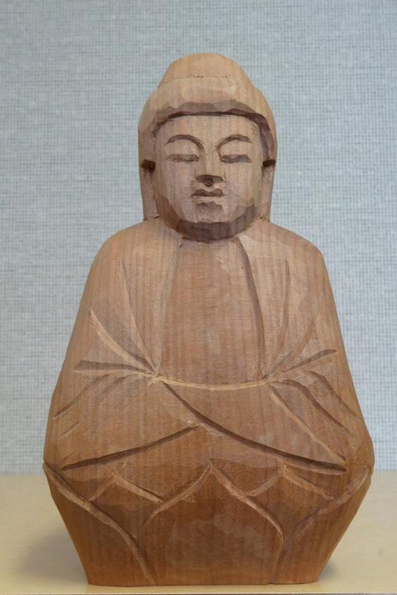千体小仏像
