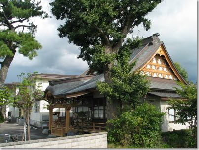 成田山 不動寺