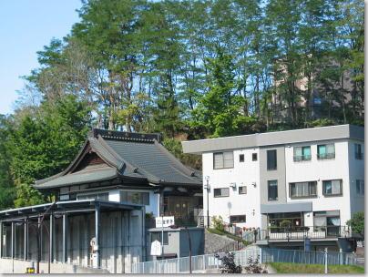 醍醐山 金寶寺