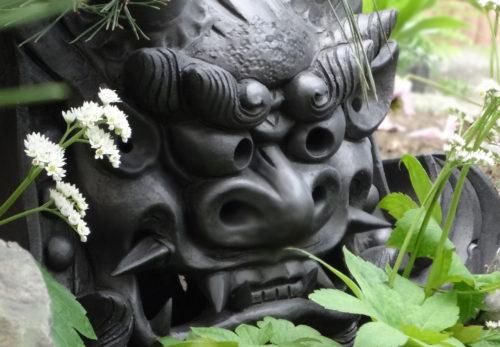 春季大祭法要中止について